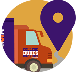 Charlotte Long Distance Movers College Dudes Help U Move