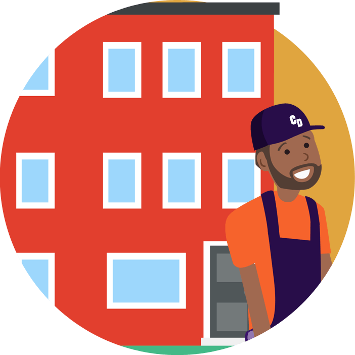 Charlotte Apartment Movers