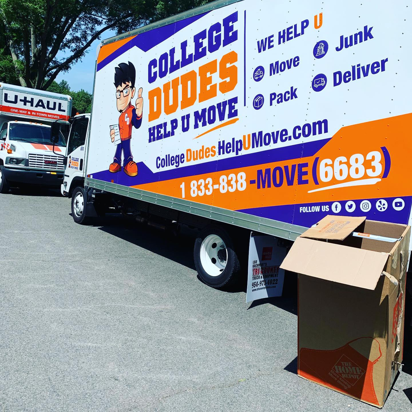 Best Movers: Learn How to Pick the Right Number of Movers and Factors that Influence Your Price