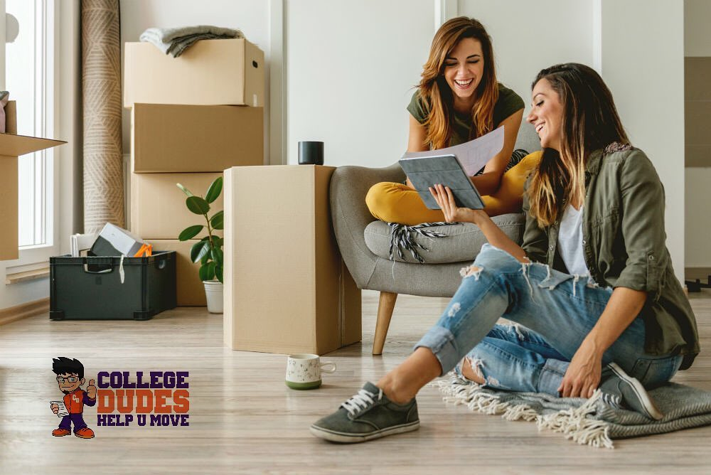 3 Benefits Professional Full Service Movers Offer for Cross Country Moves
