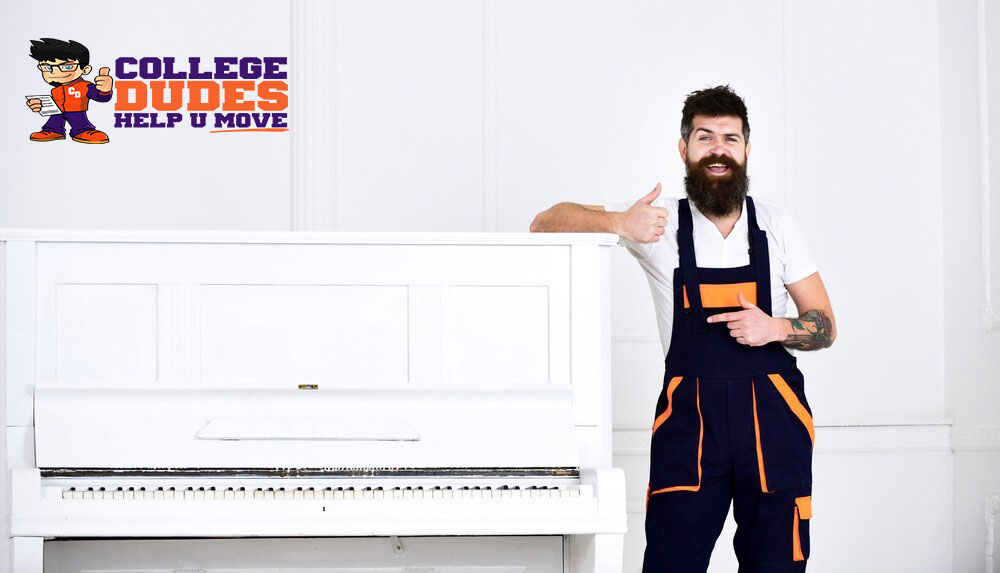 How Can You Move Piano Easily?